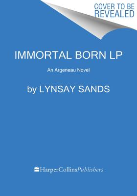 Immortal Born: An Argeneau Novel Cover Image