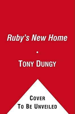 Ruby's New Home Cover
