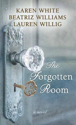 The Forgotten Room Cover Image