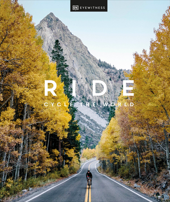 Ride: Cycle the World Cover Image