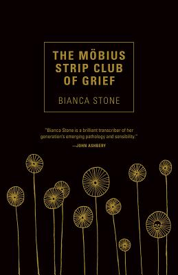 The Mobius Strip Club of Grief Cover Image