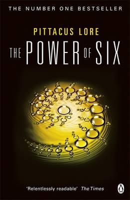 Power of Six Cover Image