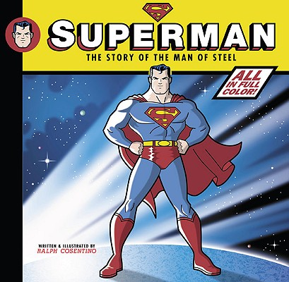 Cover for Superman