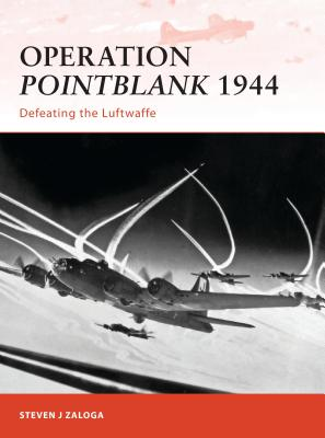 Operation Pointblank 1944 Cover