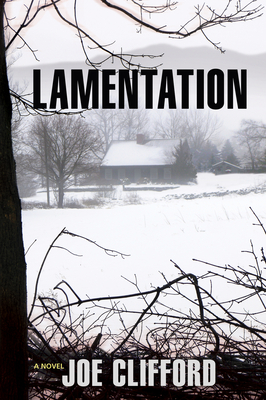 Lamentation Cover