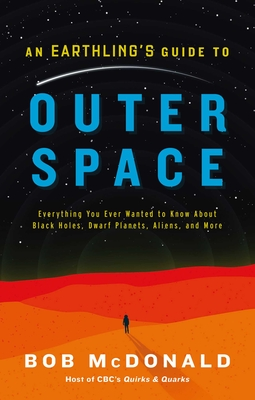 Cover for An Earthling's Guide to Outer Space