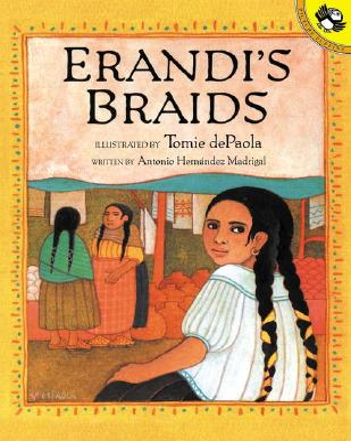 Erandi's Braids Cover Image