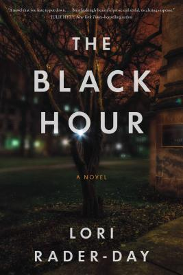Black Hour Cover Image