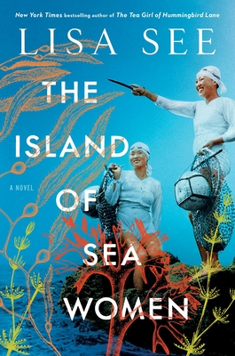 The Island of the Sea Women book cover