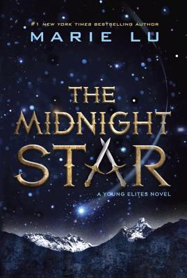 The Midnight Star cover image