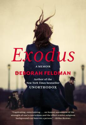 Exodus: A Memoir cover