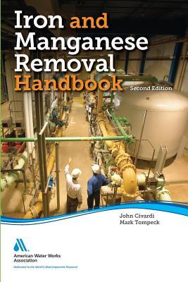 Iron and Manganese Removal Handbook Cover Image