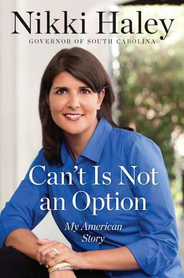 Can't Is Not an Option Cover