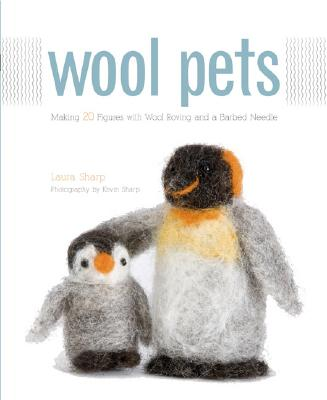 Wool Pets Cover