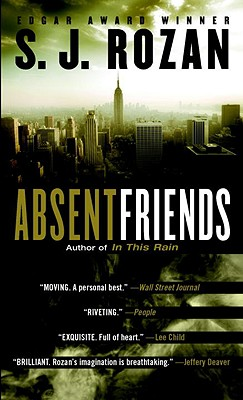 Absent Friends Cover