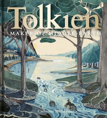 Tolkien: Maker of Middle-earth Cover Image