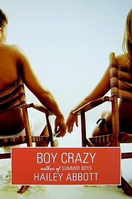 Boy Crazy Cover Image