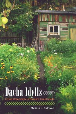 Cover for Dacha Idylls