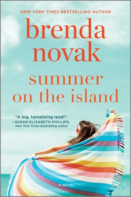 Cover for Summer on the Island