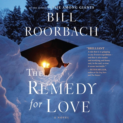The Remedy for Love Cover Image