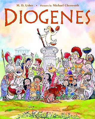 Diogenes Cover