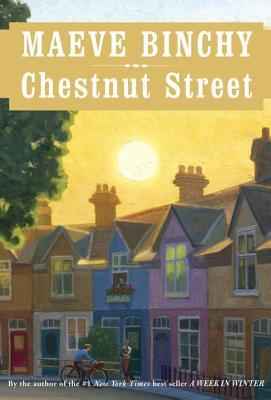 Chestnut Street Cover
