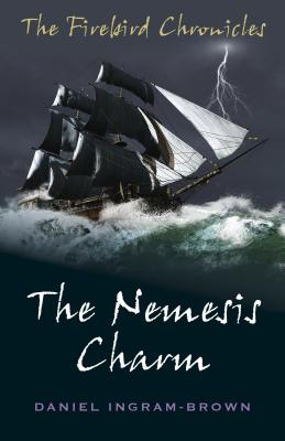 Cover for The Nemesis Charm (Firebird Chronicles)
