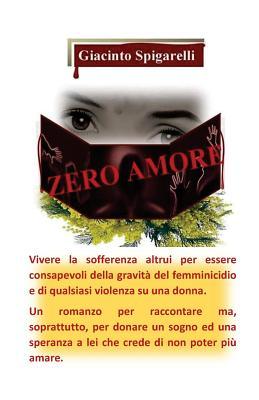 Zero Amore Cover Image