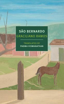 São Bernardo Cover Image