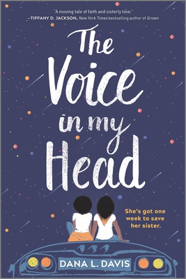 The Voice in My Head Cover Image