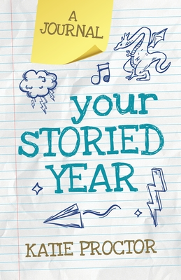 Your Storied Year Cover Image
