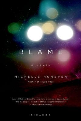 Blame: A Novel Cover Image