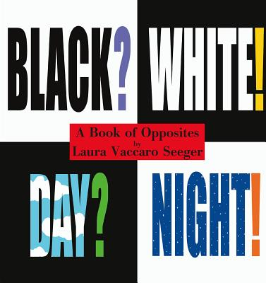 Black? White! Day? Night! Cover