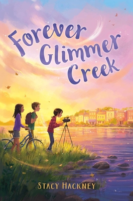 Forever Glimmer Creek Cover Image