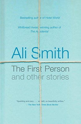 The First Person and Other Stories Cover Image