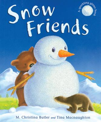 Snow Friends Cover