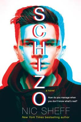 Schizo: A novel Cover Image