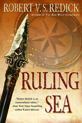 The Ruling Sea Cover