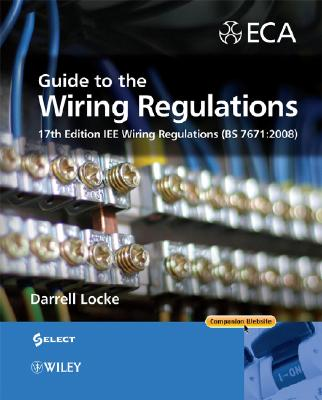 17th Edition Iee Wiring Regulations Bs, Iee 17th Edition Wiring Regulations