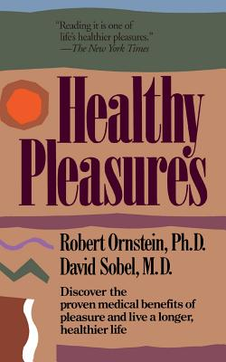 Healthy Pleasures Cover Image