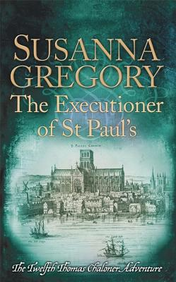 The Executioner of St Paul's Cover Image