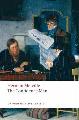 The Confidence-Man: His Masquerade Cover Image