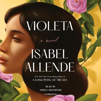 Violeta [English Edition]: A Novel Cover Image