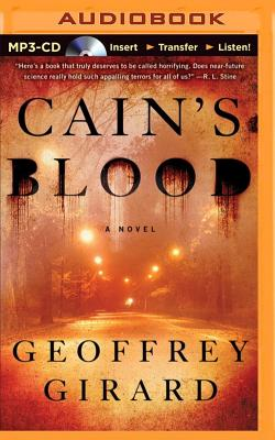 Cain's Blood Cover Image