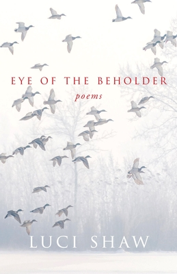 Eye of the Beholder (Paraclete Poetry) Cover Image
