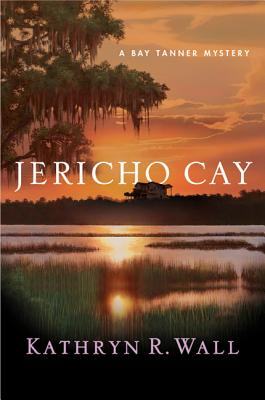 Jericho Cay Cover