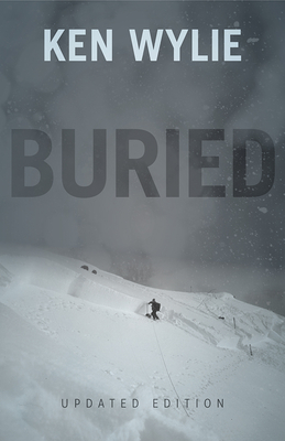 Buried -- Updated Edition Cover Image
