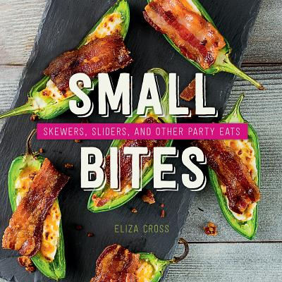 Cover for Small Bites