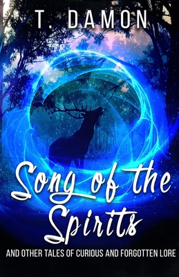 Cover for Song of the Spirits