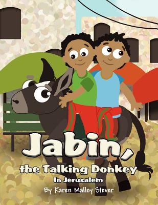 Jabin, the Talking Donkey: In Jerusalem Cover Image